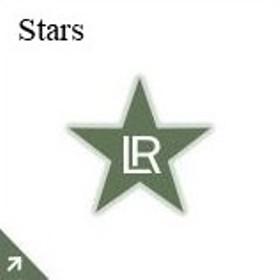 International stars dufte