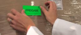 Lr Aloe Vera Qualität- Qualitätskontrole für Hochwertigkeit