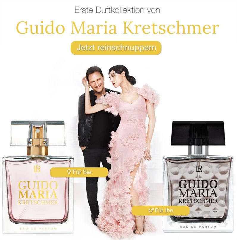Guido Maria Kretschmer dufte